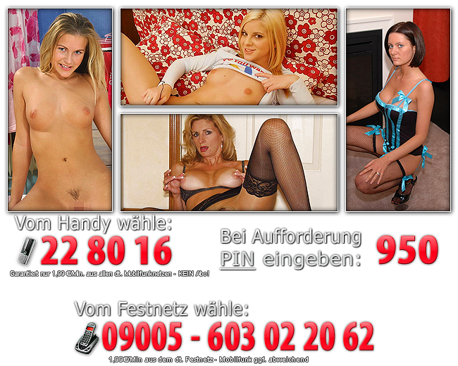 Handysex nummer